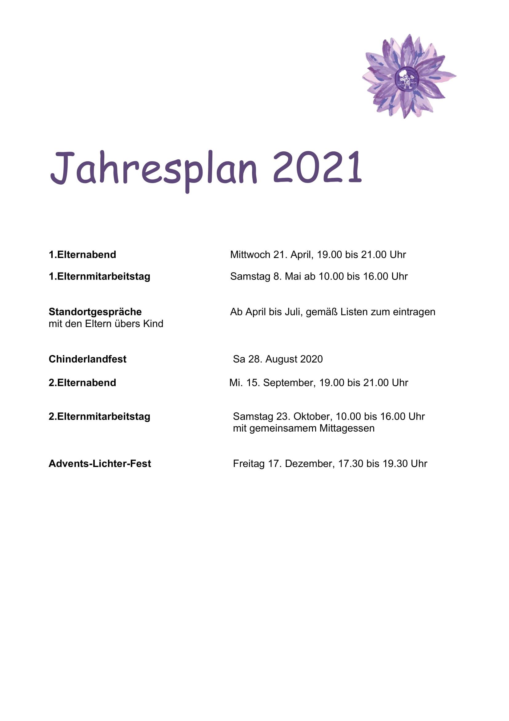 Jahresplan 2021 Dotzigen-1